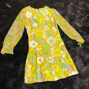 Vintage ADORABLE dress